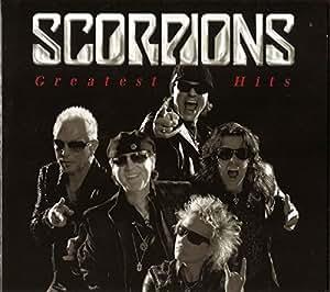 Scorpions - Greatest Hits (2 Cd Set) 2010