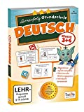 Lernerfolg Grundschule Deutsch Klasse 3+4 - [PC]