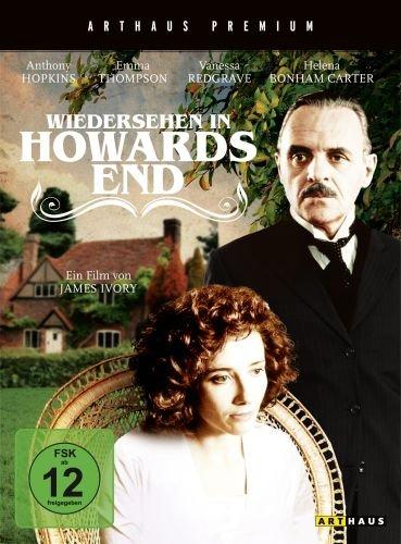 Bild von Wiedersehen in Howards End - Arthaus Premium (2 DVDs)