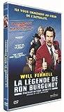 La Légende de Ron Burgundy, présentateur vedette