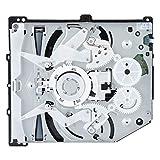 ASHATA Für Sony PS4 Bluray Laufwerk, Playstation PS4 Spielkonsole Tragbares Blu-Ray DVD CD Laufwerk,Portable Ersatz Blu-Ray Laufwerk KEM-490 Treiber für Sony PS4