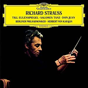 R.Strauss:Don Juan.Till Eulens