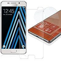 Global Technology Nano _ GLA _ transp _ Sams _ A520Étui de protection pour Samsung Galaxy A5(2017) A520