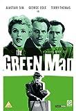 The Green Man [DVD][1956]