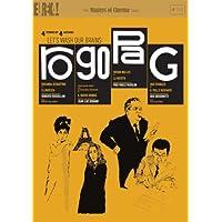 RoGoPaG (Masters of Cinema) (DVD) by Roberto Rossellini