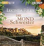 Die Mondschwester (Die sieben Schwestern, Band 5) - Lucinda Riley