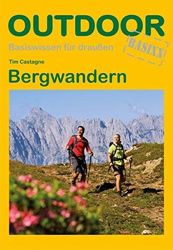 Bergwandern (Basiswissen für draußen)