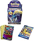 #9: Vortex Toys Pokemon Generations Booster Deck with 1 Evolutions pack