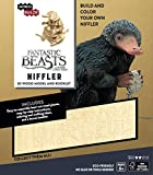 INCREDIBUILDS: FANTASTIC BEASTS AND WHERE TO FIND THEM: NIFFLER 3D WOOD MODEL AN