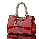 GAVERIL    (G-AVERIL) deriva dall'esposizione di borse europea, dedicata al gusto unico delle donne moderne urbane, eleganti, sapienti e speciali; ci sono molti tipi di borsa da scegliere, come borsetta, borsa a mano, borsa a tracolla, borsa messa...