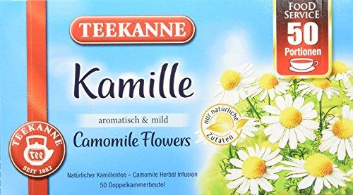 Teekanne Kamille, 1er Pack (1 x 240 g)
