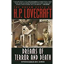 The Dream Cycle of H. P. Lovecraft: Dreams of Terror and Death by H. P. Lovecraft (1995-09-11)