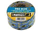 Everbuild 2PRO25-EBD - 50mm x 33m pro cinta adhesiva azul