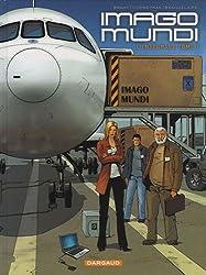 Imago Mundi, L'intégrale Tome 1 :