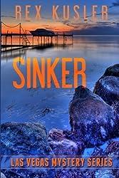Sinker (Las Vegas Mystery #6) by Rex Kusler (2013-11-26)