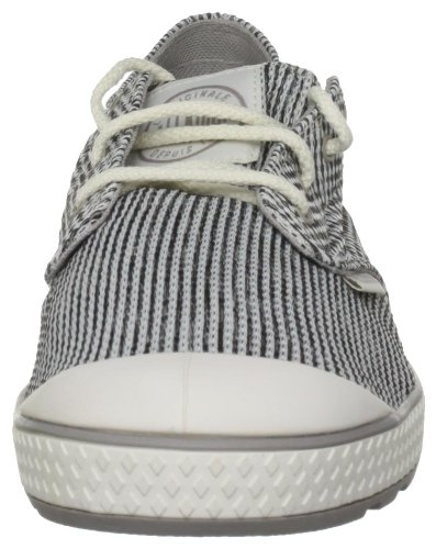 Palladium, Baskets mode homme Blanc cassé-TR-J1-3