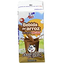 Maxitos Bebida Vegetal - Pack de 24 x 200 ml - Total: 4800 ml