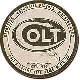 Tin Sign Tin Signs Colt
