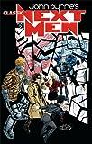 Image de John Byrne's Classic Next Men Volume 2