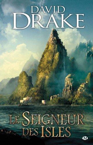 Le Seigneur des Isles, tome 1 : Le Seigneur des Isles