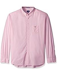 GANT Men's Classic Broadcloth Stripe Shirt