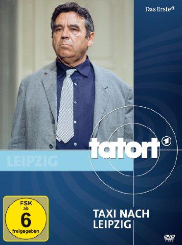 Tatort - Taxi nach Leipzig