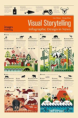 Visual Storytelling: Infographic Design in News por Liu Yikun