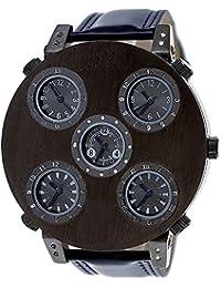 Pure time-damenuhren 691135–3–Armbanduhr Herren