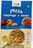 #10: Neo Pizza Topping and Sauce with Blue Jalapeno, 250g