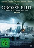 DVD Cover 'Die große Flut - Wenn alle Dämme brechen