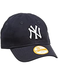 a95a0c1ee791 New Era Casquette Bébé 9FORTY My First 9FORTY New York Yankees bleu marine