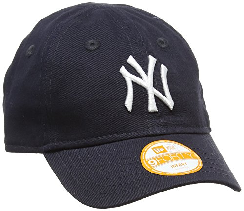 New Era Cap My First 9Forty, Royal Blue, One size, 11157577 (Kleinkind Hut Yankees)