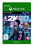 NBA 2K20: Legend Edition | Xbox One - Download Code