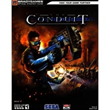 The Conduit Official Strategy Guide (Official Strategy Guides (Bradygames)) by BradyGames (2009-06-03)