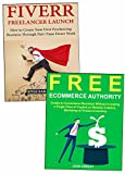 Free Marketing Strategies for $1,000 Per Month Online: How to Earn Four Figures Per Month Online with Freelancing on Fiverr & Ecommerce Website Marketing