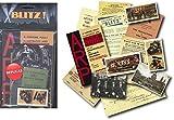 The Blitz: Memorabilia Pack