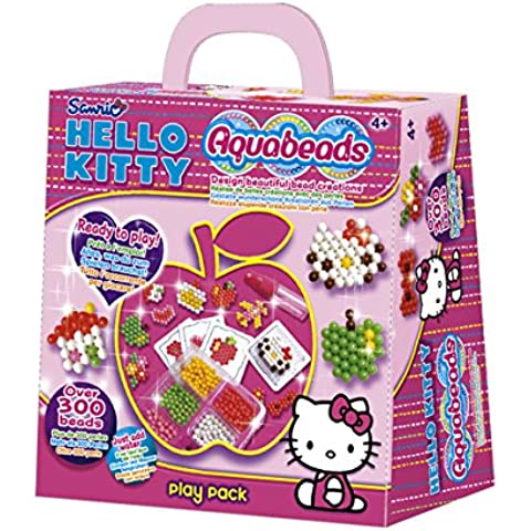 Aquabeads 79.478 - Ciao Kitty Bastelbox - Ciao Kitty Kit