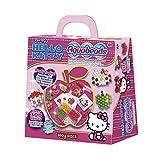 Aquabeads 79478 Hello Kitty Bastelbox Bastelset für Mädchen