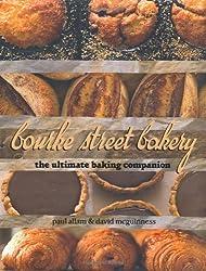 Bourke Street Bakery: The Ultimate Baking Companion by Paul Allam (2009-09-01)