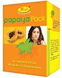 Nature's Essence Papaya Pack for Blemishes and Pigmentation, 125gm