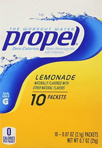 propel-zero-pulver-limonade-28-gramm-schachtel-6er-paket