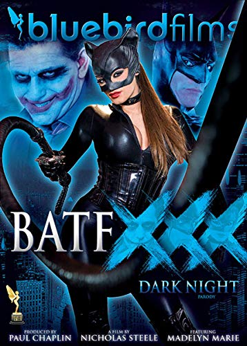 BATFXXX: Dark Night (2 Disc Set)