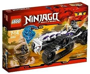 LEGO Ninjago 2263: Turbo Shredder