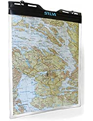 Silva Wasserdichte Kartenhülle CARRY DRY MAP M30, 30-0000039039