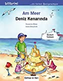 Am Meer: Kinderbuch Deutsch-Türkisch