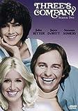 Three's Company: Season 2 [DVD] [1981] [Region 1] [US Import] [NTSC]