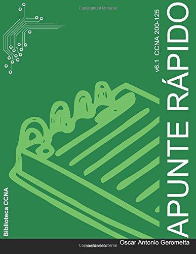 Apunte Rapido CCNA R&S: version 6.1