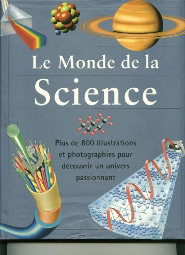 Le monde de la science