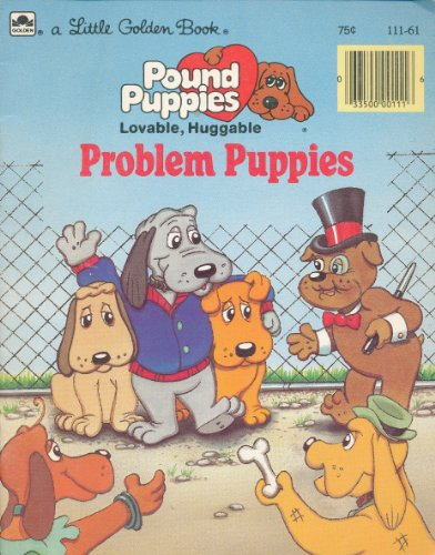 title-pound-puppies-lovable-huggable-problem-puppies-a-l