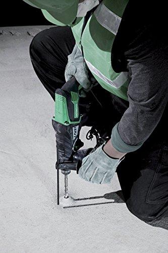 Hitachi DH28PCY Bohrhammer Meißelhammer: Test und Preise - 3